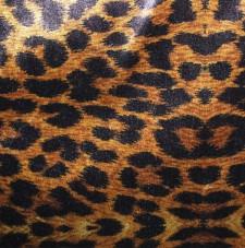 Telas Leopardo